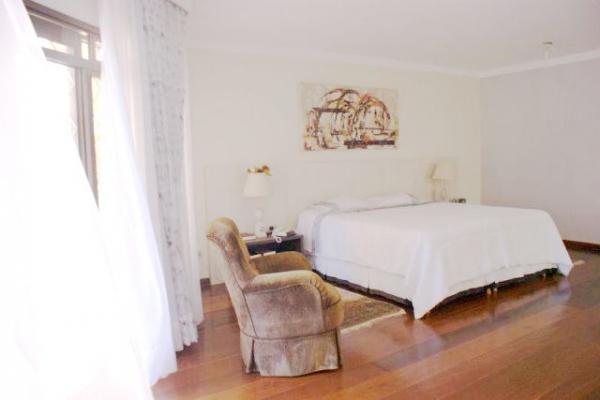 Curitiba: Residência em condomínio - Ampla área verde- Acesso fácil à todas as regiões - PISCINA c/cascata 16