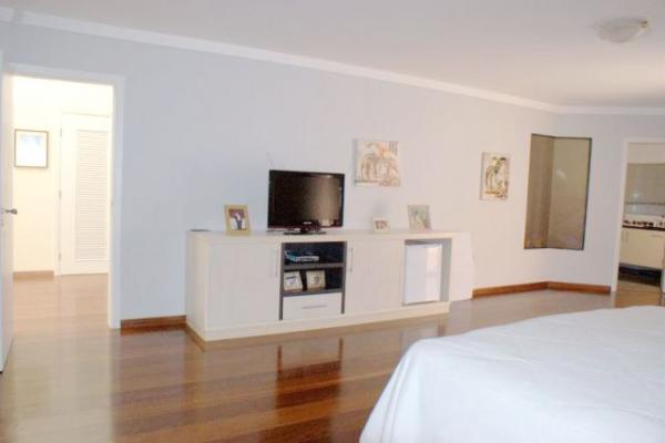 Curitiba: Residência em condomínio - Ampla área verde- Acesso fácil à todas as regiões - PISCINA c/cascata 18