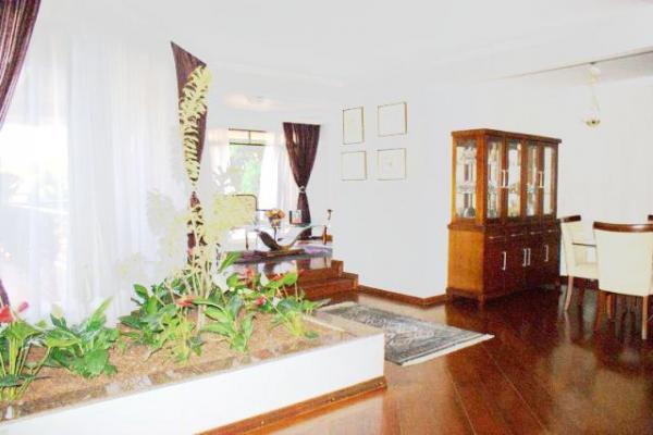 Curitiba: Residência em condomínio - Ampla área verde- Acesso fácil à todas as regiões - PISCINA c/cascata 3