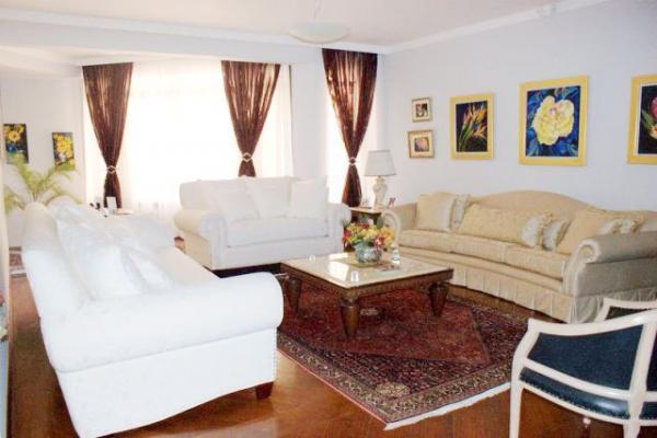 Curitiba: Residência em condomínio - Ampla área verde- Acesso fácil à todas as regiões - PISCINA c/cascata 4