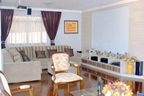Curitiba: Residência em condomínio - Ampla área verde- Acesso fácil à todas as regiões - PISCINA c/cascata 6
