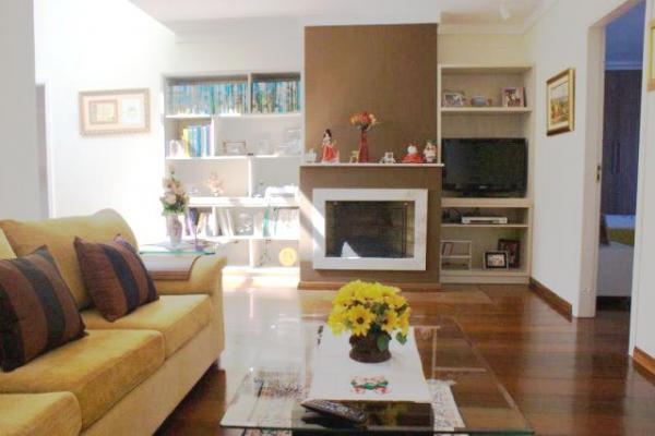 Curitiba: Residência em condomínio - Ampla área verde- Acesso fácil à todas as regiões - PISCINA c/cascata 7