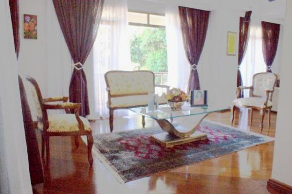 Curitiba: Residência em condomínio - Ampla área verde- Acesso fácil à todas as regiões - PISCINA c/cascata 8