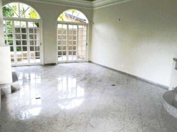 Curitiba: Em Condomínio com 40.000m². - Próx. Parque Tanguá - 4 Suites - Piscina privativa 4