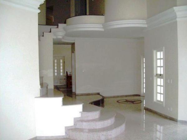 Curitiba: Em Condomínio com 40.000m². - Próx. Parque Tanguá - 4 Suites - Piscina privativa 5
