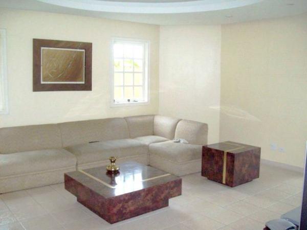 Curitiba: Em Condomínio com 40.000m². - Próx. Parque Tanguá - 4 Suites - Piscina privativa 9
