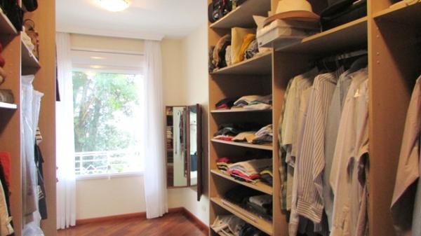 Curitiba: Em condomínio próx. Colégio Internacional - 4 Suites - Piscina - Altíssimo padrão 19