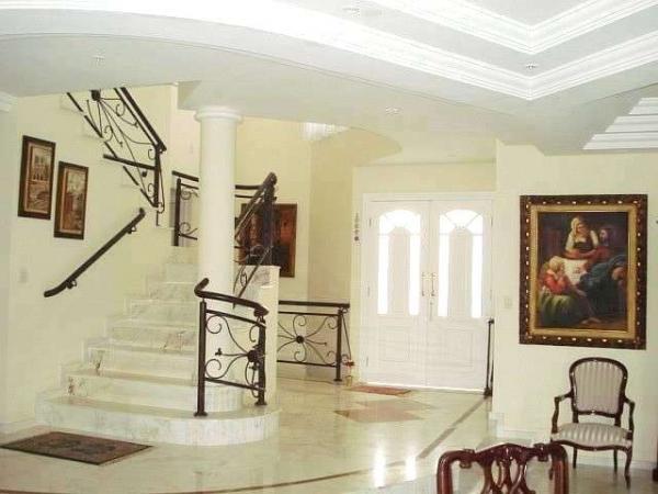 Curitiba: Em condomínio próx. Colégio Internacional - 4 Suites - Piscina - Altíssimo padrão 1