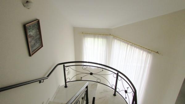 Curitiba: Em condomínio próx. Colégio Internacional - 4 Suites - Piscina - Altíssimo padrão 25