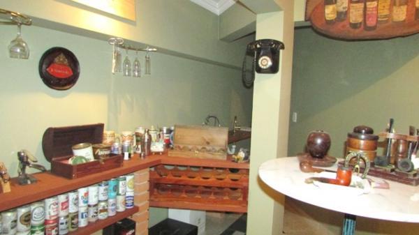 Curitiba: Em condomínio próx. Colégio Internacional - 4 Suites - Piscina - Altíssimo padrão 30