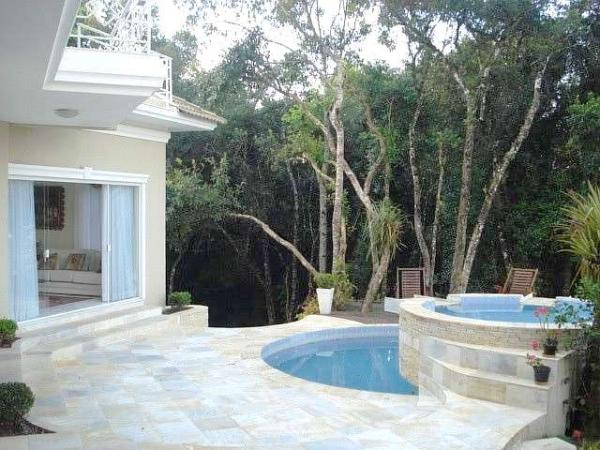 Curitiba: Em condomínio próx. Colégio Internacional - 4 Suites - Piscina - Altíssimo padrão 37