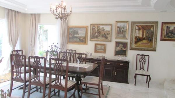 Curitiba: Em condomínio próx. Colégio Internacional - 4 Suites - Piscina - Altíssimo padrão 8