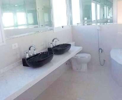 Curitiba: Campo Comprido - Residência em Condomínio sem uso - 4 Suites - terreno 2.100m². 19