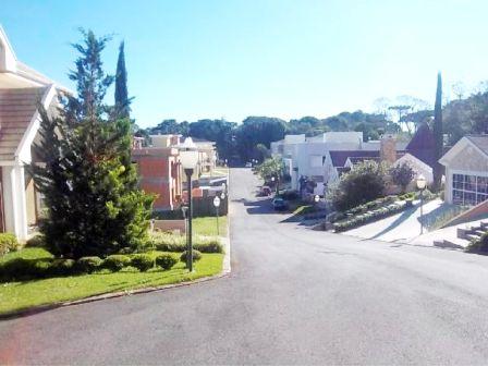 Curitiba: Campo Comprido - Residência em Condomínio sem uso - 4 Suites - terreno 2.100m². 23