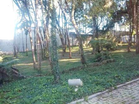 Curitiba: Campo Comprido - Residência em Condomínio sem uso - 4 Suites - terreno 2.100m². 24