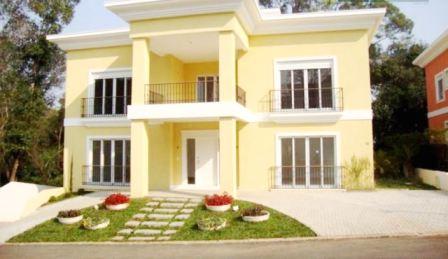 Curitiba: Campo Comprido - Residência em Condomínio sem uso - 4 Suites - terreno 2.100m². 3