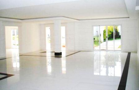 Curitiba: Campo Comprido - Residência em Condomínio sem uso - 4 Suites - terreno 2.100m². 5