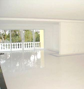 Curitiba: Campo Comprido - Residência em Condomínio sem uso - 4 Suites - terreno 2.100m². 6