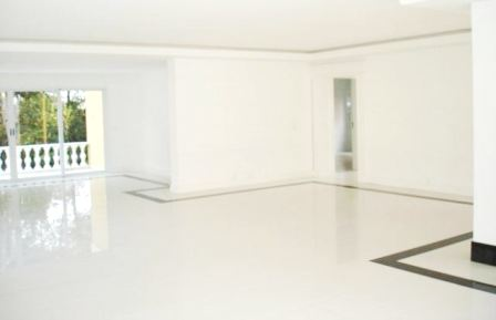 Curitiba: Campo Comprido - Residência em Condomínio sem uso - 4 Suites - terreno 2.100m². 8