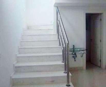 Curitiba: Campo Comprido - Residência em Condomínio sem uso - 4 Suites - terreno 2.100m². 9