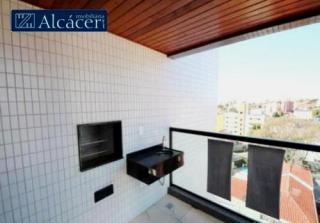 Água Verde - Apartamento novo - Rua Calma - 2 Garagens