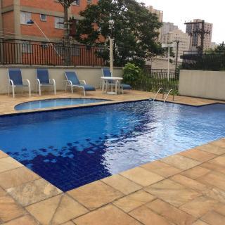Apartamento 02 Dormitórios 70 m² em São Caetano do Sul - Bairro Santa Paula