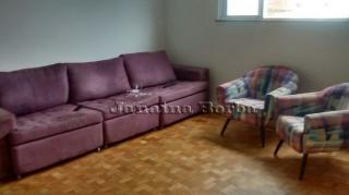 Santos: Apartamento lindo 3 dormitórios 1 suite Campo Grande santos sp 1