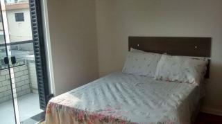 Santos: Apartamento lindo 3 dormitórios 1 suite Campo Grande santos sp 10