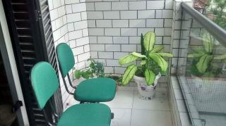 Santos: Apartamento lindo 3 dormitórios 1 suite Campo Grande santos sp 14