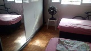 Santos: Apartamento lindo 3 dormitórios 1 suite Campo Grande santos sp 8