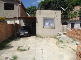 Betim: Barracao 02 quartos - Guanabara 1