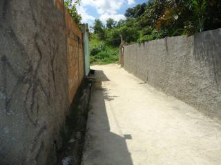 Betim: Barracao 02 quartos - Guanabara 10