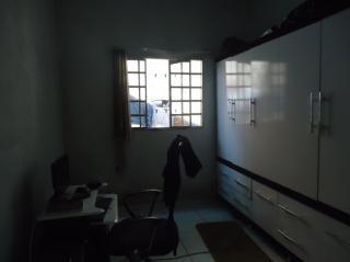 Betim: Barracao 02 quartos - Guanabara 4