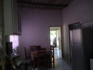 Betim: Barracao 02 quartos - Guanabara 6