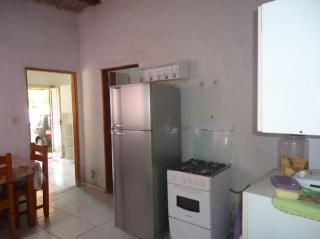Betim: Barracao 02 quartos - Guanabara 7