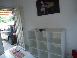 Betim: Barracao 02 quartos - Guanabara 8