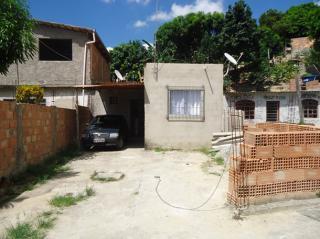 Betim: Barracao 02 quartos - Guanabara 9