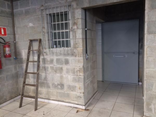 Santo André: Excelente Galpão Comercial / Industrial 509 m² em Santo André 2