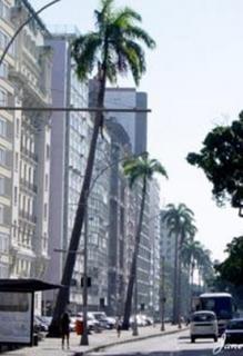 São Gonçalo: Apartamento no Flamengo, 3 quartos, quadríssima da praia 1