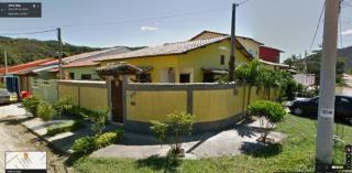 São Gonçalo: Casa em Itaipuaçú, 2 quartos, suíte, aceita FGTS 1