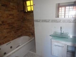 São Gonçalo: Casa em Itaipuaçú, 2 quartos, suíte, aceita FGTS 6