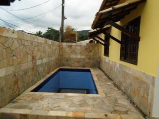 São Gonçalo: Casa em Itaipuaçú, 2 quartos, suíte, aceita FGTS 7