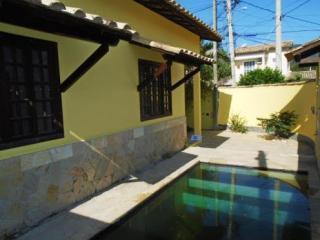 São Gonçalo: Casa em Itaipuaçú, 2 quartos, suíte, aceita FGTS 8