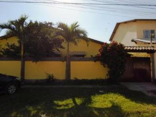 São Gonçalo: Casa em Itaipuaçú, 2 quartos, suíte, aceita FGTS 9