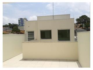 Santo André: Cobertura Duplex 2 Dormitórios 120 m² em São Bernardo do Campo - Baeta Neves 2