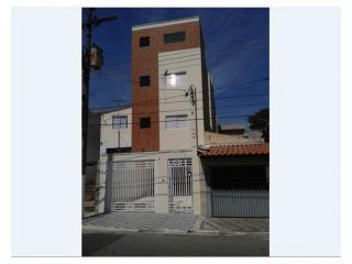 Santo André: Cobertura Duplex 2 Dormitórios 120 m² em São Bernardo do Campo - Baeta Neves 9