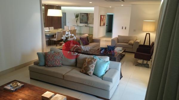 Uberlândia: Apartamento exclusivo Alto padrão e conforto uberlÂndia 4