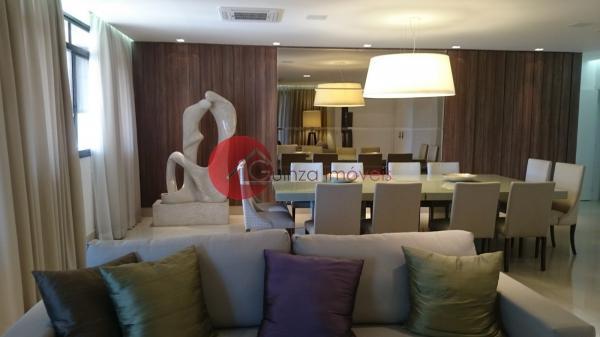 Uberlândia: Apartamento exclusivo Alto padrão e conforto uberlÂndia 5