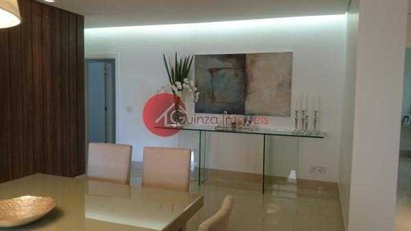 Uberlândia: Apartamento exclusivo Alto padrão e conforto uberlÂndia 6