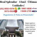 Águas Claras: Apartamento Real Splendor - 44m2 - Últimas Unidades